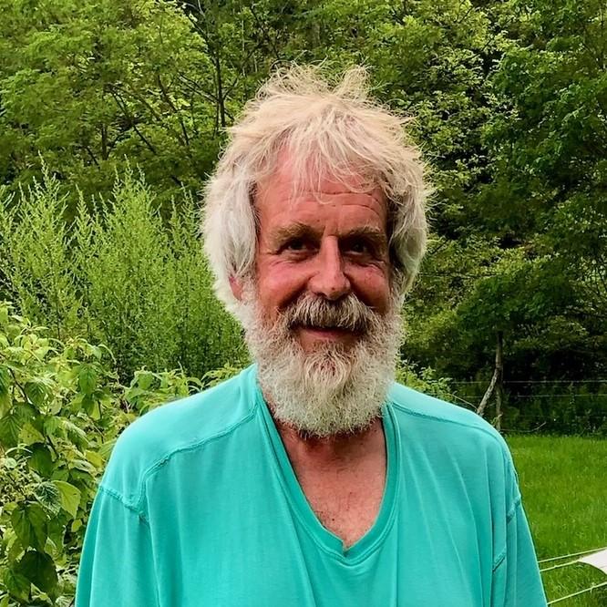 Roger Hill of Treeline Farm
